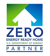 DOE Zero Energy Ready Homes